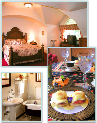 Birds Eye View Bed And Breakfast Bremerton